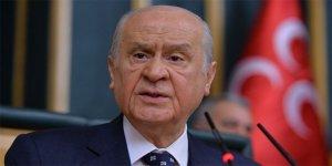 Devlet Bahçeli: '31 Mart yerel seçimlerinde kötü niyet sahipleri daha da gün yüzüne çıkmıştır'