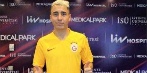 Emre Mor: 'Galatasaray hayalim nihayet gerçek oldu'