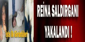 Son dakika: Reina saldırganı Abdulkadir Masharipov yakalandı.