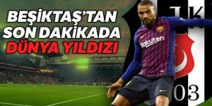 Beşiktaş, Kevin-Prince Boateng'i kadrosuna kattı