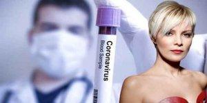 Ömür Gedik Coronavirüs korkusuyla telefonunu yıkadı! Sosyal medya yıkıldı