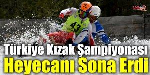 Türkiye Kızak Şampiyonası Heyecanı Sona Erdi
