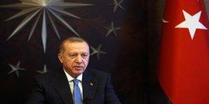 Cumhurbaşkanı Erdoğan saat 22:00'de açıklama yapacak