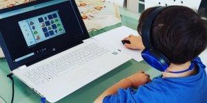 Eğitimler online devam ediyor