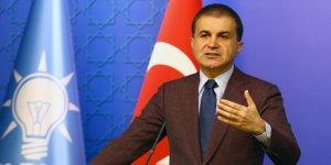 AK Parti Sözcüsü Çelik: 'Türkiye en hazırlıklı şekilde mücadelesini sürdürüyor'