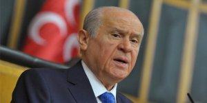 Bahçeli: 'İnanıyorum ki Türkiye bu badireyi Ramazan sonuna kadar atlatacak'