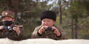 ABD: 'Kuzey Kore lideri Kim'in sağlık durumuna ilişkin hiçbir bilgi yok'