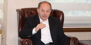 Bakan Recep Akdağ'dan 'askeri hastane' açıklaması