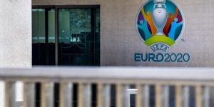 EURO 2020'nin adı aynı kalacak