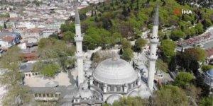 Bu yıl Osmanlı geleneği mahyalarda 'Korona virüs' mesajları olacak