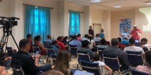 Türkiye ve Rusya arasında 'Kapsayıcı Gönüllülük Okulu' projesi başlıyor