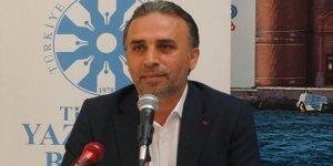 TYB İstanbul Şubesi'nden Erbaş'a destek açıklaması