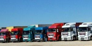 Türkiye'den geçen transit araçlara karantina süresi 72 saate indi