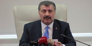 Koca, Türk Konseyi Sağlık Bakanları Toplantısına katıldı