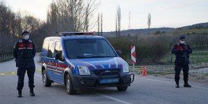 Trabzon'un Hayrat ilçesinin 3 mahallesinde karantina uygulaması kaldırıldı