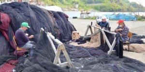 Ordulu balıkçılar sezonu değerlendirdi