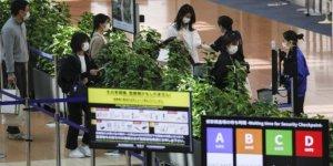 Japonya Sağlık Bakanlığı riskli korona belirtileri listesi yayınladı