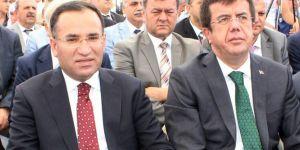 Almanya'dan bir skandal daha: Türk bakanlara izin yok