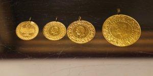 Çeyrek altın 622 lira