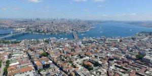 Türkiye'nin arsa değeri 103 trilyon lira