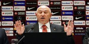 Özdemir: 'Liglerimizi 12-13-14 Haziran haftasında başlatma kararı aldık'