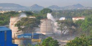 Hindistan'da kimyasal gaz sızıntısı: 9 ölü