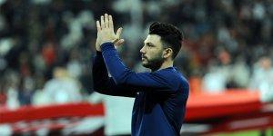 Tolgay Arslan: 'Deplasman maçları zor olacak'