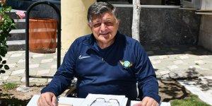 Yılmaz Vural: 'Futbolcu ve teknik heyetler tedirgin'