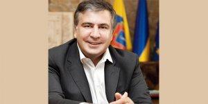 Cumhurbaşkanı Zelensky'den Saakaşvili'ye yeni görev