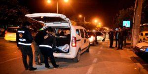 Kars'ta asayiş uygulamasında yakalanan 34 kişiden 16'sı tutuklandı