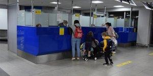 Ukrayna, 13 ülkeden 3 bine yakın vatandaşını tahliye etti