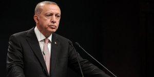 Cumhurbaşkanı Erdoğan 'Sizleri sıkıntıya düşürüyorsak özür diliyorum'