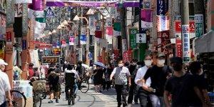 Japonya'da korona virüs nedeniyle 23 kişi daha öldü