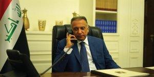 El-Kazimi, ABD Başkanı Trump ile telefonda görüştü