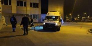 Burdur'da belde karantinaya alındı 150 kişiye test yapıldı