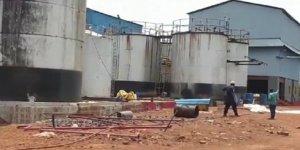 Hindistan'da biyodizel tesisinde patlama: 2 ölü