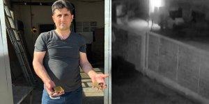 Hırsızlar 5 günde iki kez girdikleri iş yeri sahibini canından bezdirdi