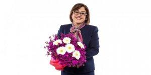 Fatma Şahin en başarılı belediye başkanı