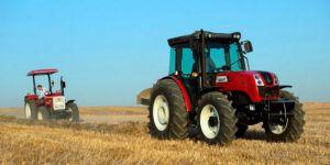 Çiftçilere 4 milyar 210 milyon TL'lik destek ödemesi
