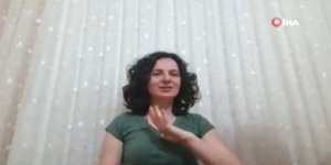 İşaret dili kursu ekibinden engelliler haftası klibi