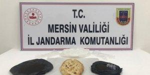 Ekmek arası uyuşturucu satışı