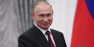 Putin, Irak Başbakanı el-Kazimi'yi ülkesine davet etti