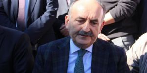 Bakan Müezzinoğlu: İŞKUR ile SGK'yı birleştireceğiz
