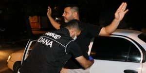 Adana'da 481 polisle narkotik uygulaması