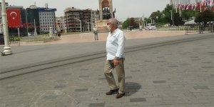Yaşlılar Taksim Meydanı ve İstiklal Caddesi'ne akın etti