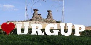 Ürgüp dünyanın 153 ülkesinden turistlerle buluşmaya hazır