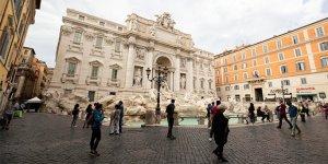 İtalya'da korona ölümleri 100'ün altına düştü