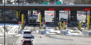 ABD-Kanada sınırı 21 Haziran'a kadar kapalı kalacak