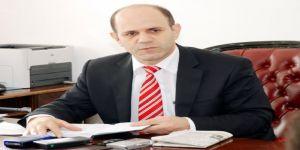 Rektör Sami Özcan'ın Polis haftası mesajı