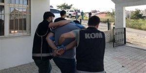 Antalya'da sosyal medya üzerinden tehdit operasyonu: 1 gözaltı